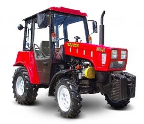 Колесный универсальный трактор Беларус 320.4