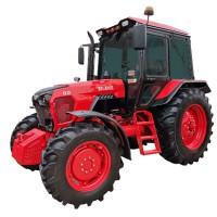 Колесный универсальный трактор Беларус 82.3