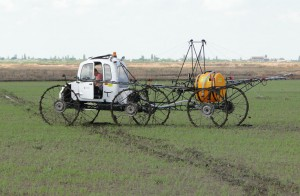 Агротехнический комплекс РОСА