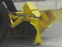 Снегоочиститель тракторный БЛ-СНР-500