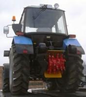 Фреза дорожная для ямочного ремонта БЛ-400