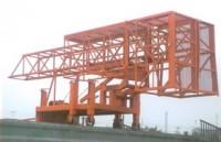 Платформа для ремонта мостов ПГММ7-П