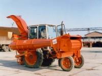 Фуражир навесной модернизированный ФН - 1.4А