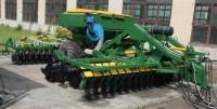 """Агрегат почвообрабатывающе-посевной """"АППА-6"""""""
