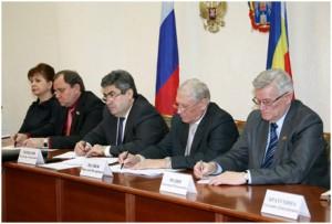 К посевной кампании 2011 Ростовская область готова