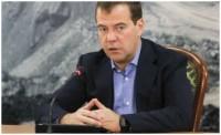 Премьер-министр РФ Дмитрий Медведев побывал в Ростове-на-Дону, где обсудил развитие АПК.