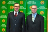 31 января в Приемной Правительства Российской Федерации министр сельского хозяйства Николай Федоров провел личный прием граждан.