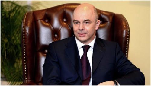 Министр финансов России Силуанов- селяне получат субсидирование по кредитам 14%