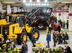ЭридГроуРус продвигает на российский «ЮГАГРО» - крупнейшая выставка сельскохозяйственной тематики в России*