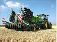 Запущено льготное кредитование на сельхозтехнику.