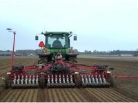 25-я Международная выставка сельскохозяйственной техники, оборудования и материалов «ЮГАГРО»