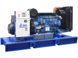 Дизельный генератор ТСС Baudouin АД-100С-Т400-1РМ9,  рассчитанных на самую широкую сферу применения от ГК ЕвроРесурс