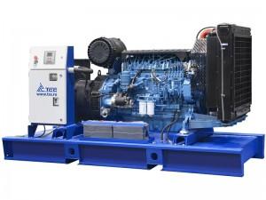 Дизельный генератор ТСС Baudouin АД-120С-Т400-1РМ9,  сравнимы с дизель-генераторами самых известных производителей от ГК ЕвроРесурс