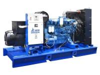 Дизельный генератор ТСС Baudouin АД-250С-Т400-1РМ9 от ГК ЕвроРесурс