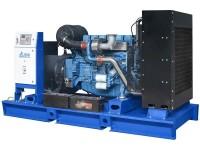 Дизельный генератор ТСС Baudouin АД-320С-Т400-1РМ9 от ГК ЕвроРесурс