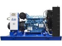 Дизельный генератор ТСС Baudouin АД-500С-Т400-1РМ9 от ГК ЕвроРесурс