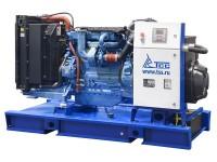 Дизэлектростанция ТСС Baudouin АД-50С-Т400-1РМ9 на базе современных высокотехнологичных двигателей «Moteurs Baudouin»(Франция)