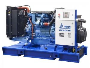 Дизельный генератор ТСС Baudouin АД-50С-Т400-1РМ9 на базе современных высокотехнологичных двигателей «Moteurs Baudouin»(Франция)