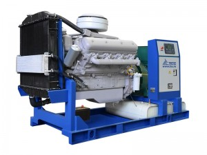 Дизельный генератор ТСС АД-100С-Т400-1РМ2 Stamford