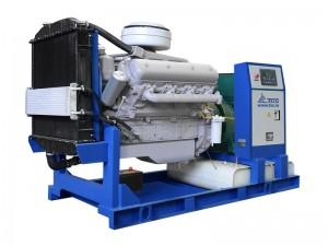 Дизельный генератор ТСС АД-150С-Т400-1РМ2 Stamford