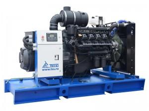 Дизельный генератор ТСС АД-160С-Т400-1РМ4