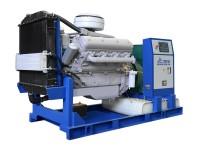 Дизельный генератор ТСС АД-200С-Т400-1РМ2 Stamford