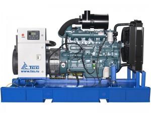 Дизельный генератор ТСС Doosan АД-100С-Т400-1РМ17 Mecc Alte