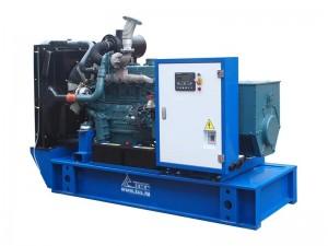 Дизельный генератор ТСС Doosan АД-160С-Т400-1РМ17