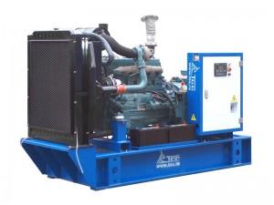 Дизельный генератор ТСС Doosan АД-160С-Т400-1РМ17 Mecc Alte