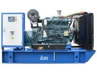 Дизельный генератор ТСС Doosan АД-200С-Т400-1РМ17