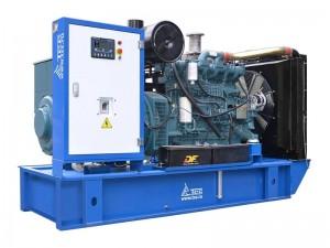 Дизельный генератор ТСС Doosan АД-200С-Т400-1РМ17 Mecc Alte
