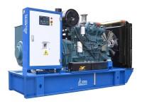Дизельный генератор ТСС Doosan АД-200С-Т400-1РМ17 Sincro