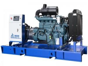 Дизельный генератор ТСС Doosan АД-60С-Т400-1РМ17 Mecc Alte