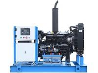 Дизельный генератор ТСС АД-30С-Т400-1РМ5 Проф