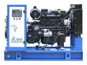 Дизельный генератор ТСС АД-35С-Т400-1РМ7 Проф
