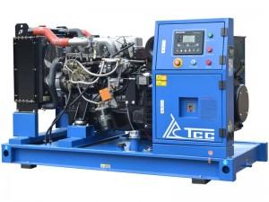 Дизельный генератор ТСС АД-36С-Т400-1РМ5