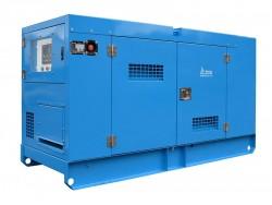 Дизельный генератор ТСС АД-30С-Т400-1РКМ10 Стандарт в шумозащитном кожухе