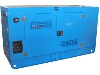 Дизельный генератор ТСС Стандарт АД-30С-Т400-1РКМ19  в шумозащитном кожухе
