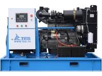 Дизельный генератор ТСС Стандарт АД-30С-Т400-1РМ11