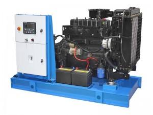 Дизельный генератор ТСС Стандарт АД-30С-Т400-1РМ19