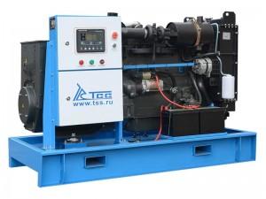 Дизельный генератор ТСС Стандарт АД-40С-Т400-1РМ11
