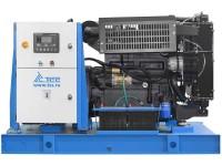 Дизельный генератор ТСС Стандарт  АД-40С-Т400-1РМ19
